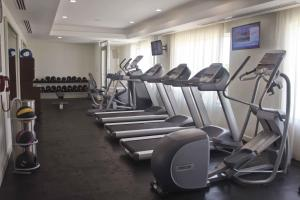 Hampton Inn by Hilton Villahermosa, Hotels  Villahermosa - big - 41