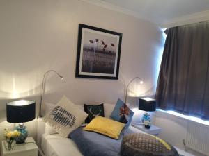 Apartment@ Great Portland street in London, Greater London, England