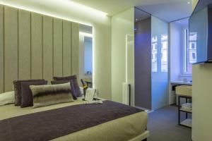 Room 230 Roma Luxury Suites - abcRoma.com