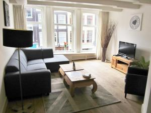 Appartamento 136-1Cozy Spacious Jordaan Apartment, Amsterdam