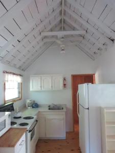 Two-Bedroom Cottage - Upper Level