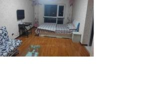 Tangshan Longpeng Short Term Rental Apartment Bafang Branch rum bilder