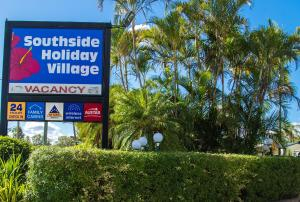 Southside Holiday Village, Üdülőparkok  Rockhampton - big - 38