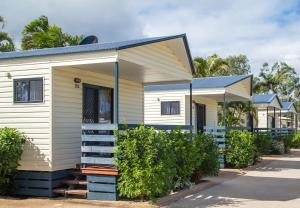 Southside Holiday Village, Ferienparks  Rockhampton - big - 26