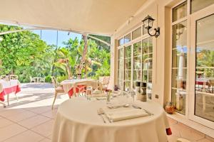 Quinta Jacintina - My Secret Garden Hotel, Hotely  Vale do Lobo - big - 31