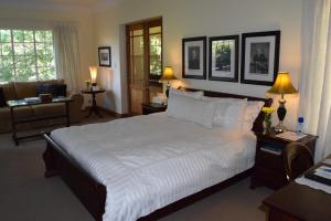 Rhodes Deluxe Double Room with Balcony