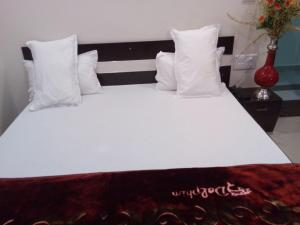 Friends Hotel & Restaurant, Hotely  Bijainagar - big - 6