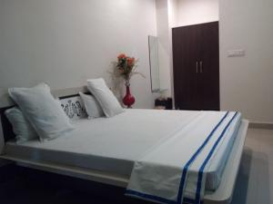 Friends Hotel & Restaurant, Hotely  Bijainagar - big - 5