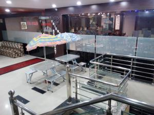 Friends Hotel & Restaurant, Hotely  Bijainagar - big - 13