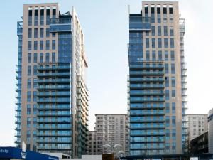 Appartamento Vision Apartments Warsaw, Varsavia