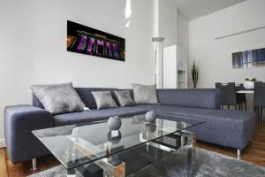 Designer Apartment Berlin Mitte