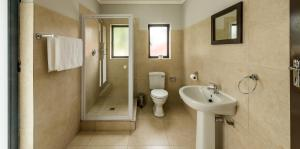 First Floor Double Room with Bath