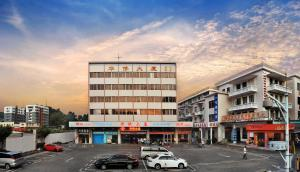 Photo of The Overseas Chinese Building Hotel