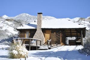 Photo of Pueblo Del Rio Mountain Lodge & Spa
