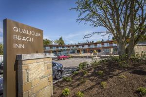 Photo of Qualicum Beach Inn