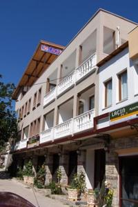 Photo of Lacin Apart Hotel