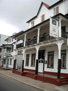 Photo of Guesthouse Albergo Alberga