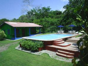 Photo of Cabañas Guicci Resort