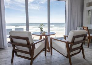 Suite Deluxe 4 con vistas al mar