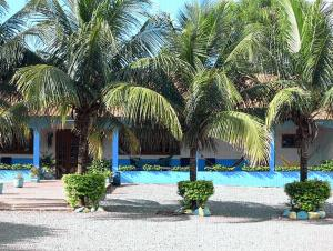 Photo of Hotel Lago Azul