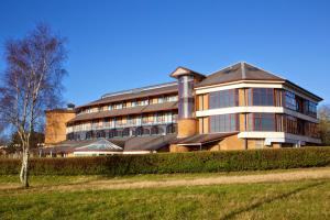 Photo of Hallmark Hotel Derby Mickleover Court