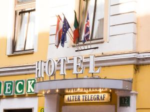 Photo of Hotel Alter Telegraf