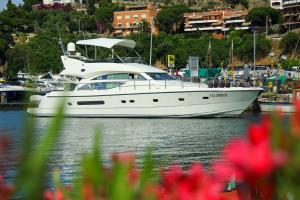 Photo of Luxury Crewed Yacht Charter 57ft