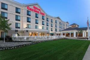 Photo of Hilton Garden Inn Anchorage