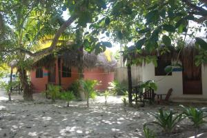 Familiy Bungalow with Private Bathroom