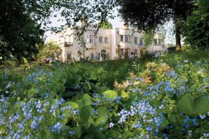 Glenfall House, Retreat & Conference Centre in Cheltenham, Gloucestershire, England