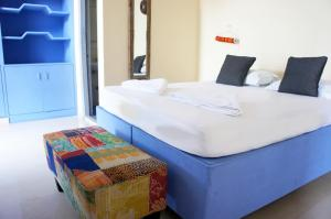 Bed and BreakfastBed and Chaï, Nuova Delhi