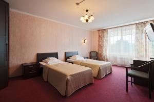 Hotel Moskvich, Hotels  Moscow - big - 39
