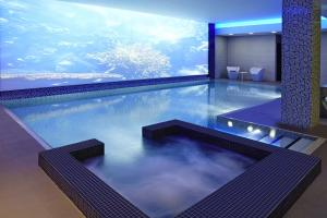 Novotel London Blackfriars in London, Greater London, England