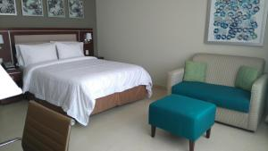Hampton Inn by Hilton Villahermosa, Hotels  Villahermosa - big - 3
