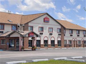 Ramada Limited - Crawfordsville