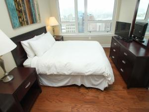Two Bedroom Executive