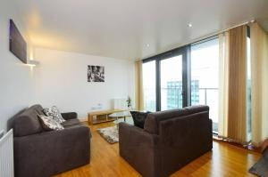 Harmony Living Serviced Apartments - Canary Wharf in London, Greater London, England