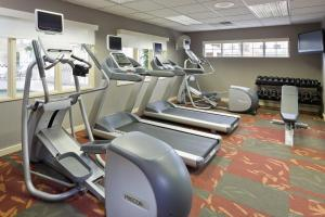Residence Inn Peoria, Hotely  Peoria - big - 11