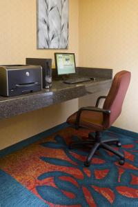Residence Inn Peoria, Hotely  Peoria - big - 12
