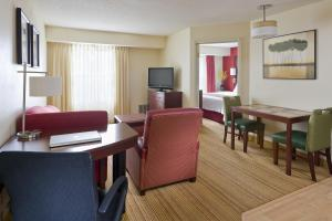 Residence Inn Peoria, Hotely  Peoria - big - 5