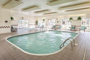 Residence Inn Peoria, Hotely  Peoria - big - 16
