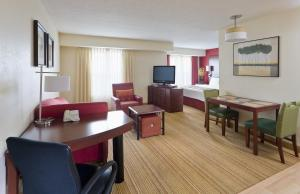 Residence Inn Peoria, Hotely  Peoria - big - 3