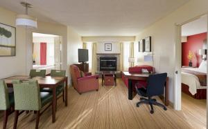 Residence Inn Peoria, Hotely  Peoria - big - 4