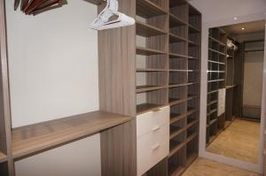 Two Bedroom Penthouse Apartment