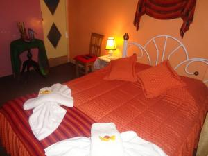 "Photo of Hostal ""Oro Blanco"""