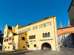 Photo of Achat Plaza Herzog Am Dom Regensburg