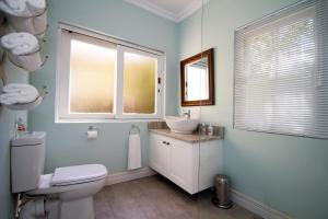 Luxury Double or Twin Room with Shower - 3 Oranje Nassau Street