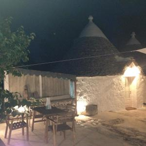 Trulli&Stelle B&B, Country houses  Noci - big - 44