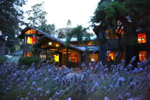 Photo of Mendocino Inn & Spa