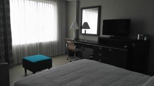Hampton Inn by Hilton Villahermosa, Hotels  Villahermosa - big - 8